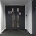 Chemistry Teaching Lab - Doors - (1 of 5)