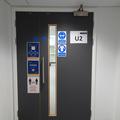 Chemistry Teaching Lab - Doors - (5 of 5)