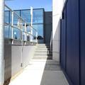 Chemistry Teaching Lab - Entrances - (4 of 8)