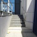 Chemistry Teaching Lab - Entrances - (5 of 8)