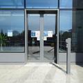 Chemistry Teaching Lab - Entrances - (7 of 8)