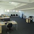 Chemistry Teaching Lab - Graduate workspace - (2 of 3)