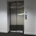Chemistry Teaching Lab - Lifts - (1 of 7) - Passenger lift