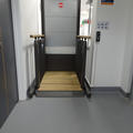 Chemistry Teaching Lab - Lifts - (5 of 7) - Flexstep lift