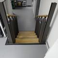 Chemistry Teaching Lab - Lifts - (6 of 7) - Flexstep lift