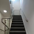 Chemistry Teaching Lab - Stairs - (1 of 8) - Main stairs