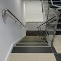Chemistry Teaching Lab - Stairs - (2 of 8) - Main stairs
