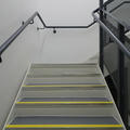 Chemistry Teaching Lab - Stairs - (3 of 8) - Central stairs