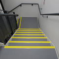 Chemistry Teaching Lab - Stairs - (4 of 8) - Central stairs
