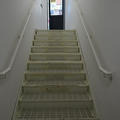Chemistry Teaching Lab - Stairs - (5 of 8) - Alternative entrance stairs