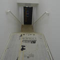 Chemistry Teaching Lab - Stairs - (6 of 8) - Alternative entrance stairs