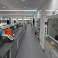 Chemistry Teaching Lab - Teaching Labs - (10 of 11) - Ground floor lab space