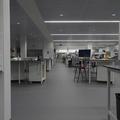 Chemistry Teaching Lab - Teaching Labs - (4 of 11) - Basement lab space