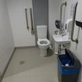 Chemistry Teaching Lab - Toilets - (1 of 6) - Basement
