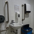 Chemistry Teaching Lab - Toilets - (2 of 6) - Basement