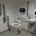 Chemistry Teaching Lab - Toilets - (3 of 6) - Ground floor