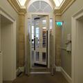 Philosophy and Theology Faculties Library - Doors - (4 of 4) - Second floor powered door