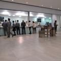 Andrew Wiles Building - Cafe - (1 of 2)