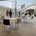 Andrew Wiles Building - Cafe - (2 of 2)