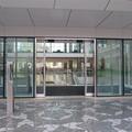 Andrew Wiles Building - Doors - (1 of 3)