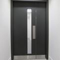Andrew Wiles Building - Doors - (2 of 3)
