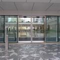 Andrew Wiles Building - Entrances - (2 of 2)
