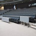 Andrew Wiles Building - Lecture theatres - (1 of 4)