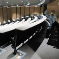 Andrew Wiles Building - Lecture theatres - (3 of 4)