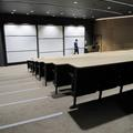 Andrew Wiles Building - Lecture theatres - (4 of 4)