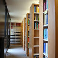 Andrew Wiles Building - Libraries - (1 of 3)