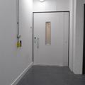 Andrew Wiles Building - Lifts - (2 of 3)