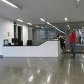 Andrew Wiles Building - Reception - (1 of 1)