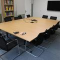 Andrew Wiles Building - Seminar rooms - (1 of 2)