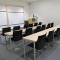 Andrew Wiles Building - Seminar rooms - (2 of 2)