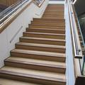 Andrew Wiles Building - Stairs - (1 of 2)