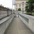 Ashmolean Museum - Entrances - (3 of 5)