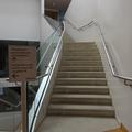 Ashmolean Museum - Stairs - (2 of 4)