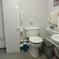 IT Services - Accessible toilets - (2 of 2)