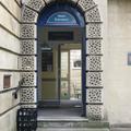 IT Services - Entrances - (1 of 3)