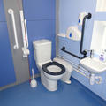 Blackfriars - Accessible Toilets - (1 of 2) -  Annexe - Ground Floor