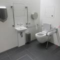 Blavatnik School of Government - Accessible toilets - (1 of 5)