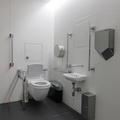Blavatnik School of Government - Accessible toilets - (2 of 5)