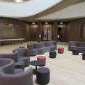 Blavatnik School of Government - Common rooms - (1 of 5)
