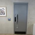 Blavatnik School of Government - Doors - (1 of 3)