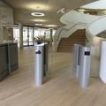 Blavatnik School of Government - Entrances - (3 of 5)