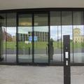 Blavatnik School of Government - Entrances - (4 of 5)