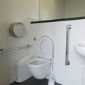 Blavatnik School of Government - Standard toilets - (4 of 5)