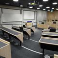 Blavatnik School of Government - Lecture Theatres - (11 of 12) - Tun Razak Lecture Theatre