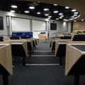 Blavatnik School of Government - Lecture Theatres - (4 of 12) - Lecture Theatre 1