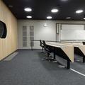 Blavatnik School of Government - Lecture Theatres - (9 of 12) - Tun Razak Lecture Theatre
